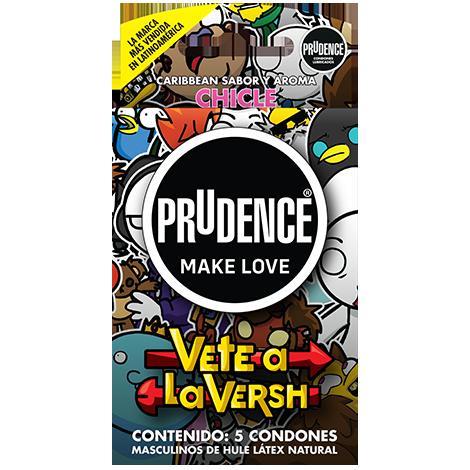 Prudence Café