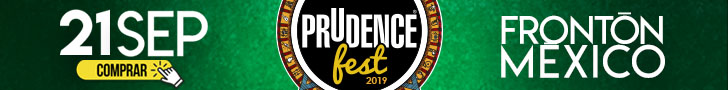 Prudence Fest 2019
