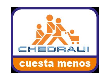 Condones en Chedaui