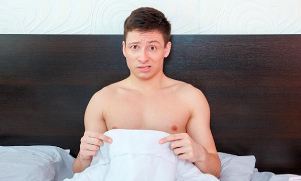 La circuncisión disminuye el riesgo de contraer ITS