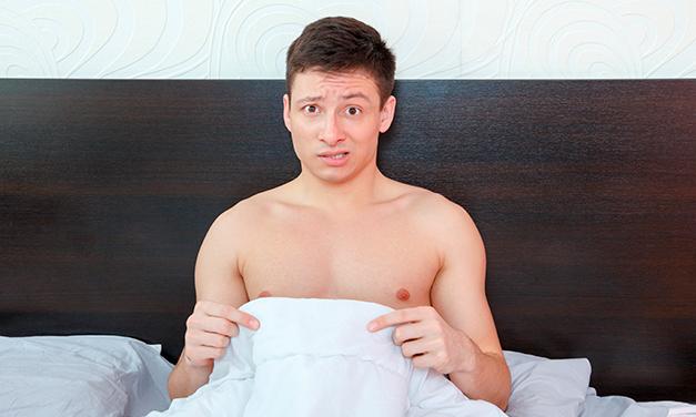 imagen de La circuncisión disminuye el riesgo de contraer ITS