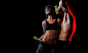 imagen de Ponle ejercicio a tu vida sexual