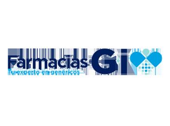 Condones en Farmacias GI