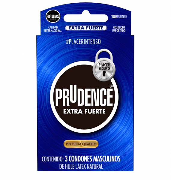 Prudence Extra Fuerte