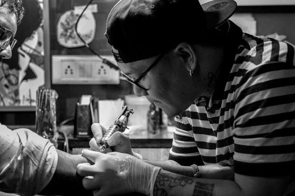 Lo que debes saber antes de hacerte tu tatuaje sexy