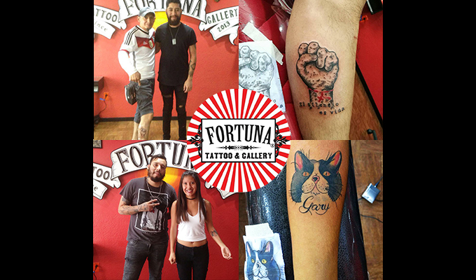 prudence tatuajes 2017