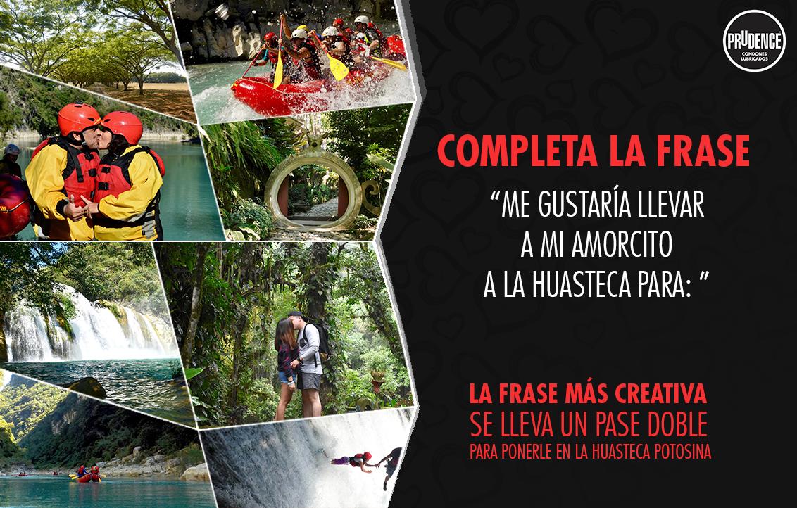 imagen de Prudence y la Huaxteca.com te llevan a conocer la Huasteca Potosina