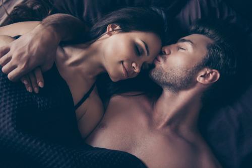 5 Consejos para moverte rico en la cama