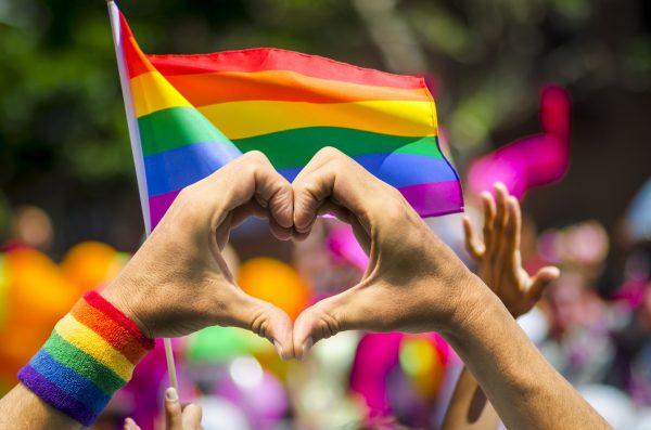 Los 4 términos más raros utilizados en la Comunidad LGBTI+