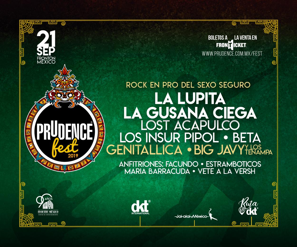 Prudence Fest 2019