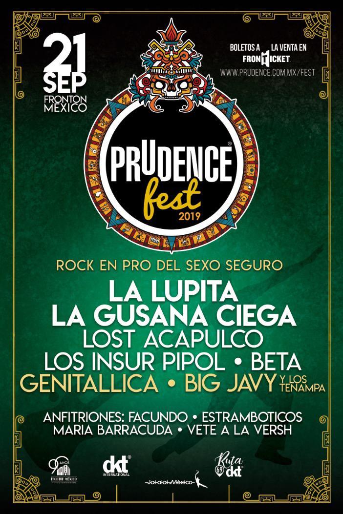 Prudence Fest