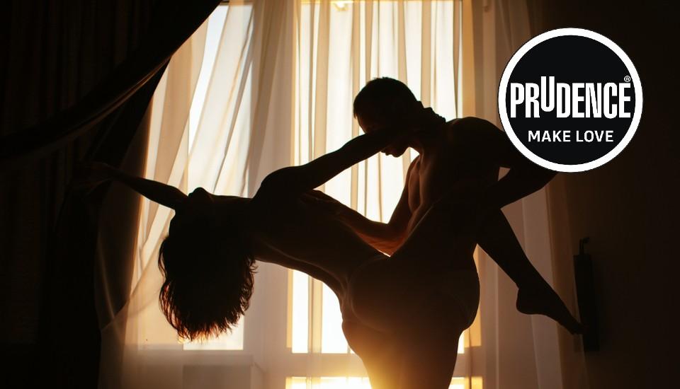 Posiciones sexuales con las que alcanzarías mejor el orgasmo