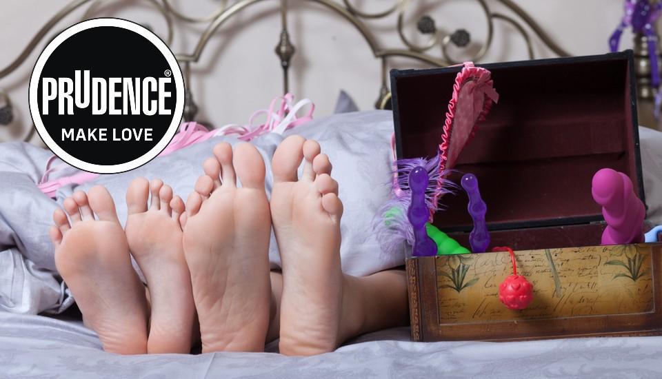 Los productos sexuales más vendidos durante la pandemia