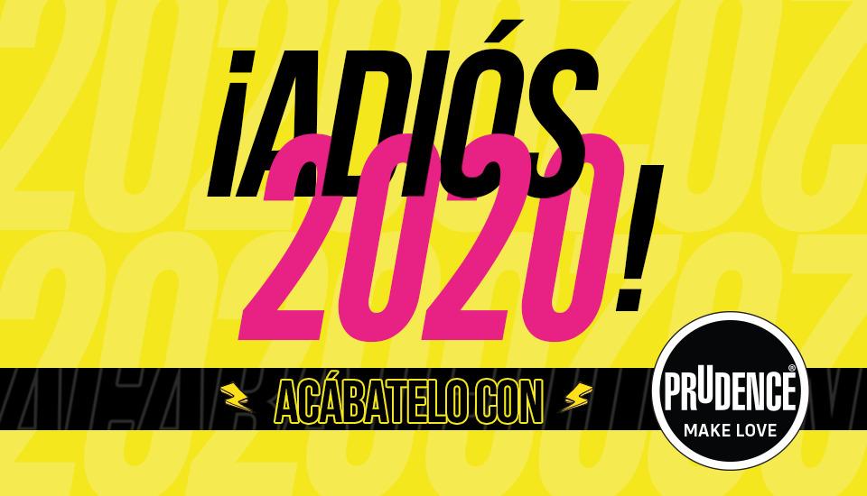 Prudence 2020 adios